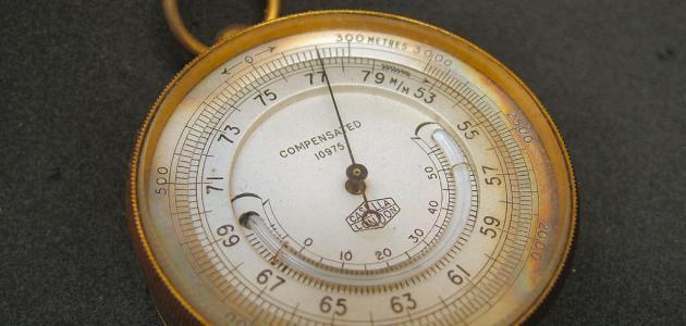 صورة جديد قياس الضغط الجوي
