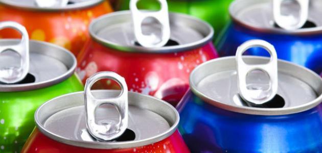 صورة جديد ما هي أضرار المشروبات الغازية