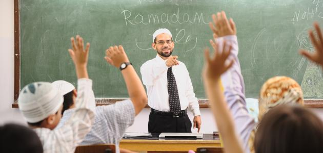 صورة جديد طرق التدريس التقليدية