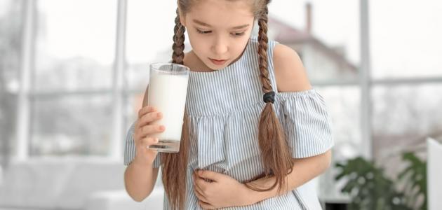 صورة جديد حساسية الحليب ومشتقاته عند الأطفال