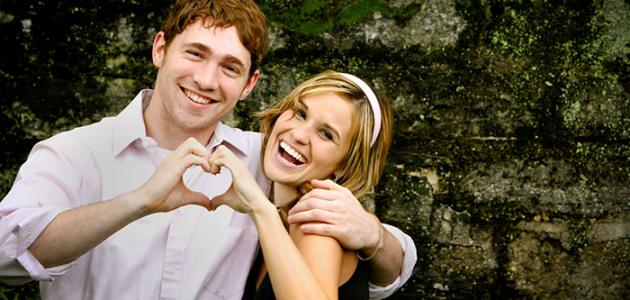 صورة جديد 10 نصائح لزيادة الحب بين الزوجين