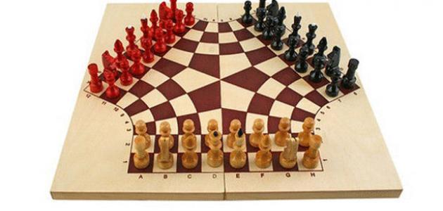 صورة جديد قوانين الشطرنج