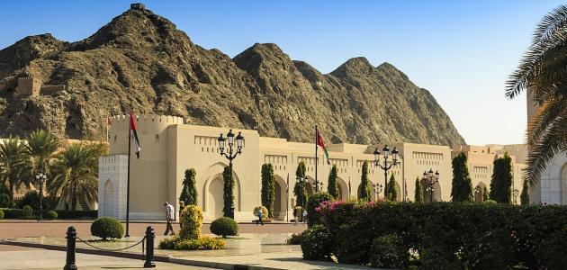 صورة جديد ما هي مساحة سلطنة عمان
