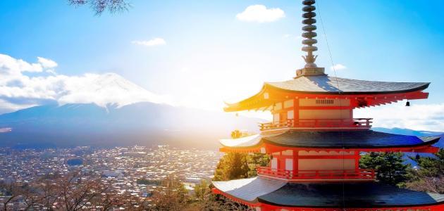 صورة جديد بحث عن دولة اليابان