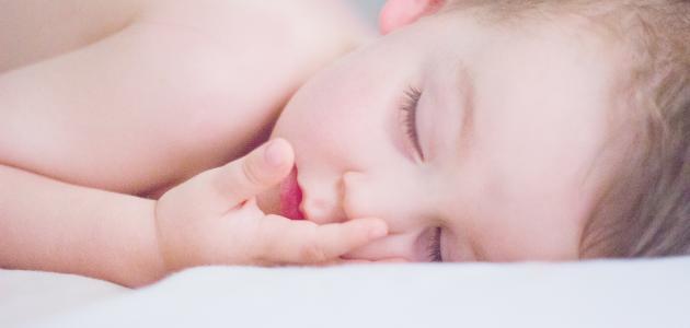 صورة جديد أسرع طريقة لنوم الأطفال الرضع
