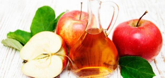 صورة جديد فوائد خل التفاح على البشرة