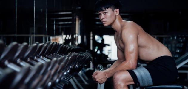 صورة جديد إزالة دهون الثدي عند الرجال