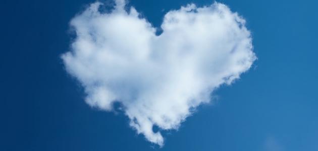 صورة جديد معنى الحب في الله