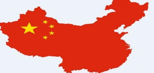 صورة جديد مساحة الصين وعدد سكانها