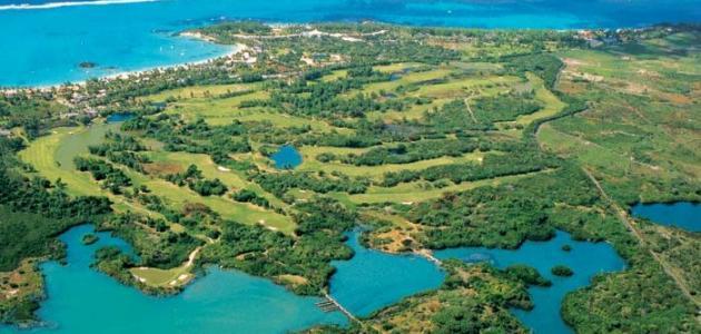 صورة جديد عاصمة جزيرة موريس