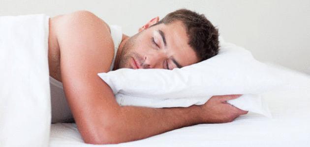 صورة جديد طريقة للنوم السريع