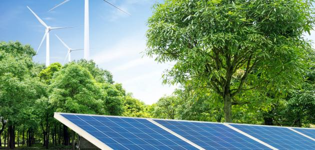 صورة جديد كيفية صناعة الخلايا الشمسية