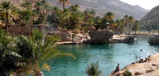 صورة جديد مقومات السياحة في عمان