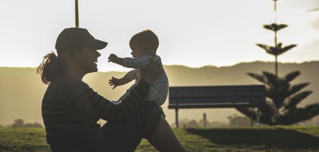 صورة جديد كلام عن حب الأطفال