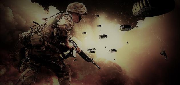 صورة جديد كيف بدأت الحرب العالمية الثانية