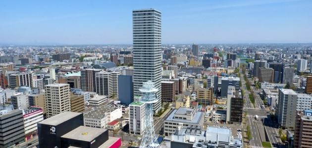 صورة جديد ما هي عاصمة هوكايدو اليابانية