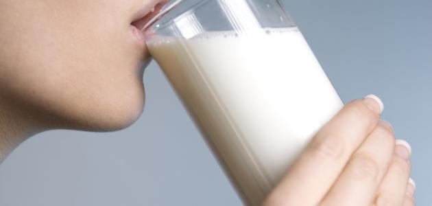 صورة جديد فوائد شرب اللبن للبشرة