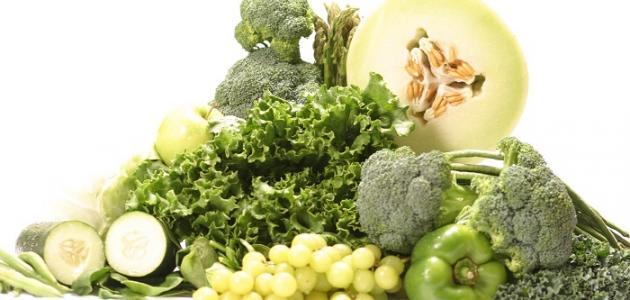 صورة جديد نظام غذائي نباتي متكامل
