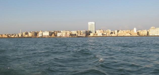 صورة جديد ارتفاع مدينة حمص عن سطح البحر