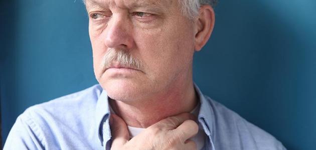 صورة جديد أعراض الغدة الدرقية