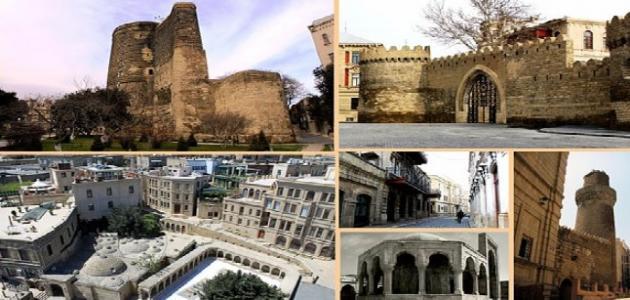 صورة جديد أفضل مدن أذربيجان