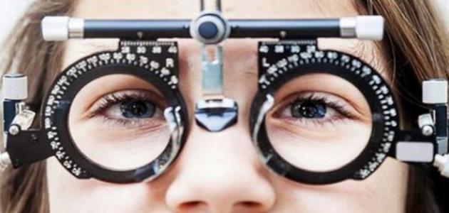 صورة جديد ما هي أسباب قصر النظر