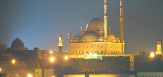 صورة جديد معالم القاهرة