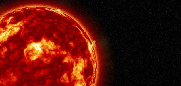صورة جديد مصدر ضوء الشمس