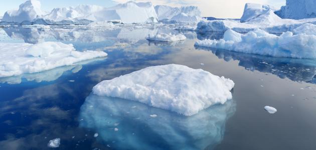 صورة جديد مفهوم الغلاف المائي