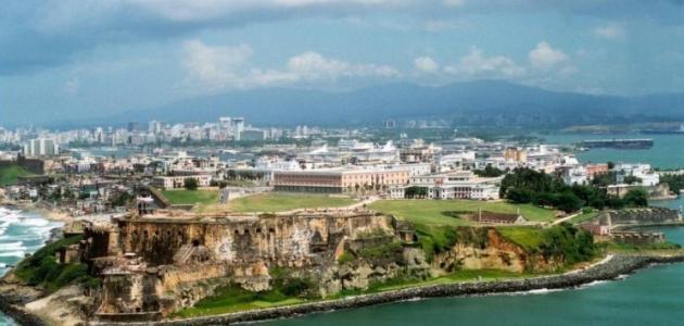صورة جديد أين تقع جمهورية الدومينيكان
