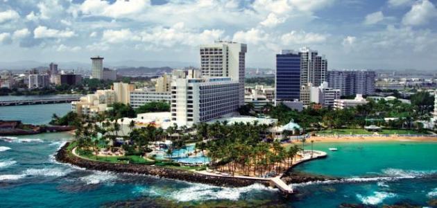 صورة جديد جزيرة بورتوريكو