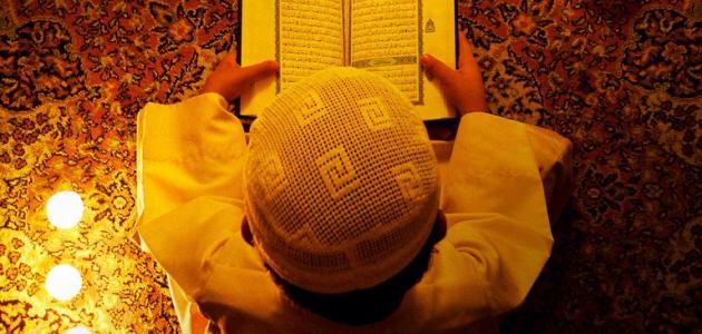 صورة جديد قيام الليل في رمضان