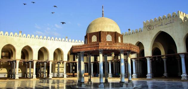 صورة جديد كيف أحافظ على الصلاة في المسجد