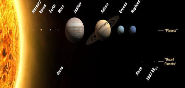 صورة جديد كم عدد أقمار كوكب المريخ