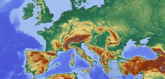صورة جديد أين تقع هنغاريا