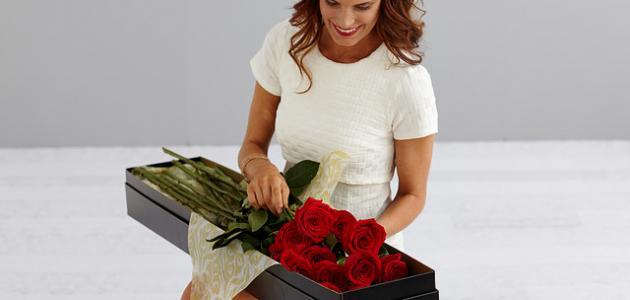 صورة جديد كيف تجعل فتاة تحبك
