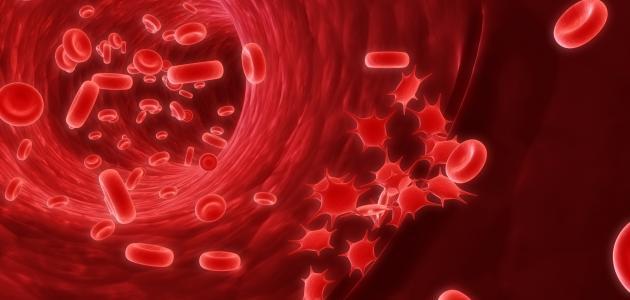صورة جديد نقص الكريات الحمراء في الدم