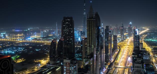 صورة جديد أجمل ما في دبي