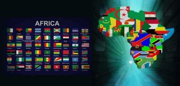 صورة جديد عدد سكان قارة أفريقيا