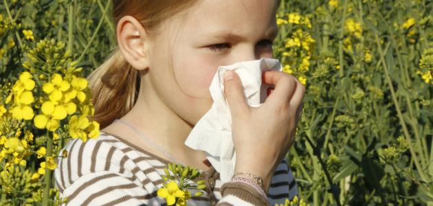 صورة جديد أعراض حساسية الأنف
