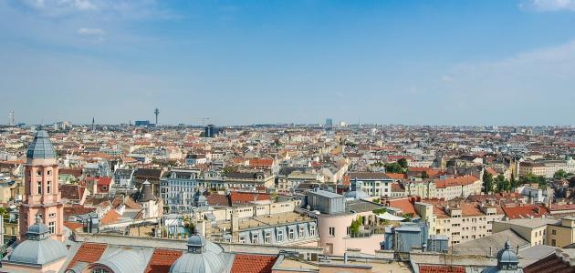 صورة جديد ما هي عاصمة النمسا وتشيكيا