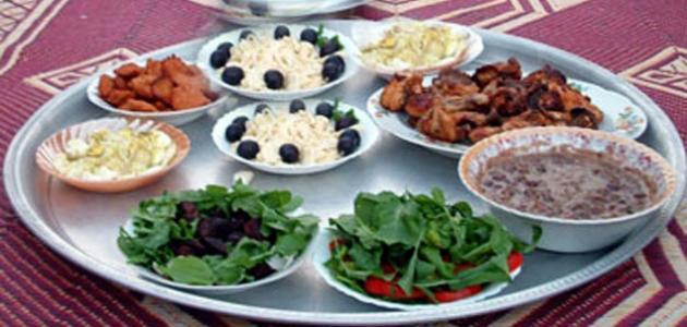 صورة جديد ما هي أفضل وجبة للسحور