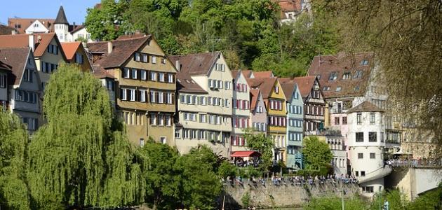 صورة جديد كم مدينة في ألمانيا