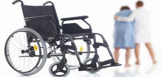 صورة جديد كيف تتعامل مع ذوي الاحتياجات الخاصة