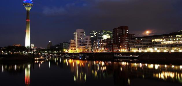 صورة جديد أفضل مدن ألمانيا