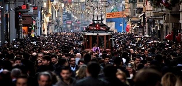 صورة جديد عدد سكان تركيا