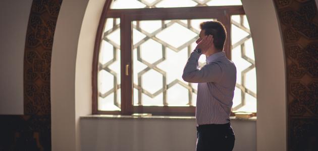 صورة جديد صلاة تحية المسجد