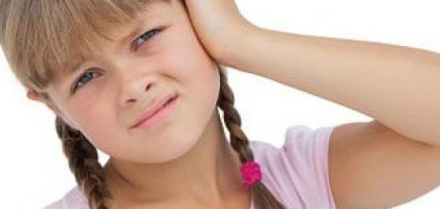 صورة جديد طريقة لتخفيف ألم الأذن
