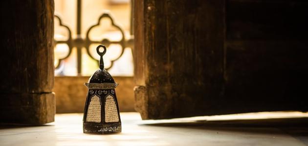 صورة جديد أفضل الصيام بعد رمضان