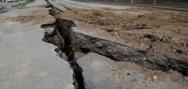 صورة جديد ما هي علاقة الزلازل بتكتونية الصفائح